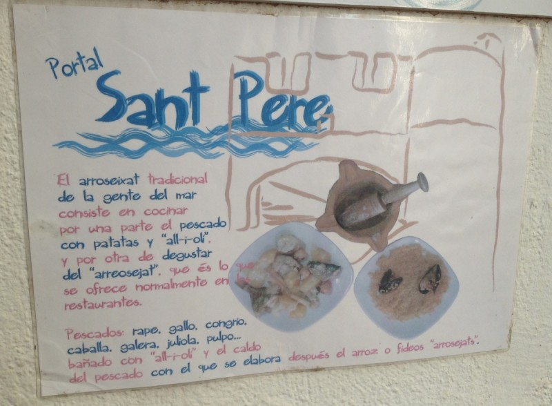 SAN PERE PEÑISCOLA