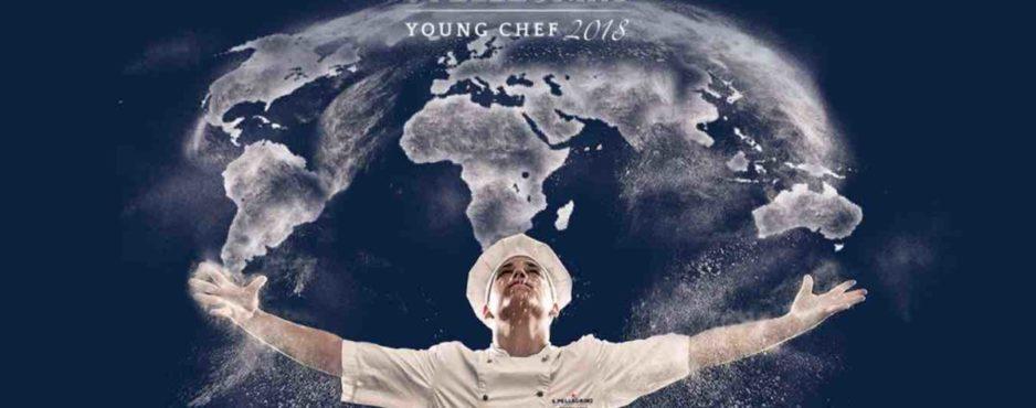 FINALISTAS SAN PELLEGRINO YOUNG CHEF 2018