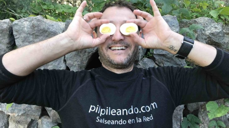 Como saber si un huevo est cocido pilpileando for Como saber si un pozo esta legalizado